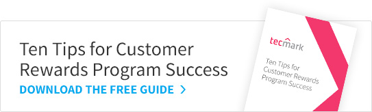 Ten Tips for Customer Rewards Program Success